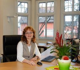 Steuerberaterin Kathleen Schulze